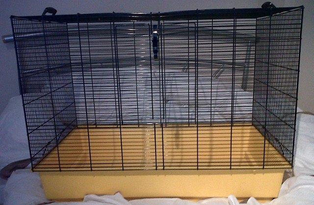 Freddy 2 Savic Rat Cage For Sale 4662407 245m