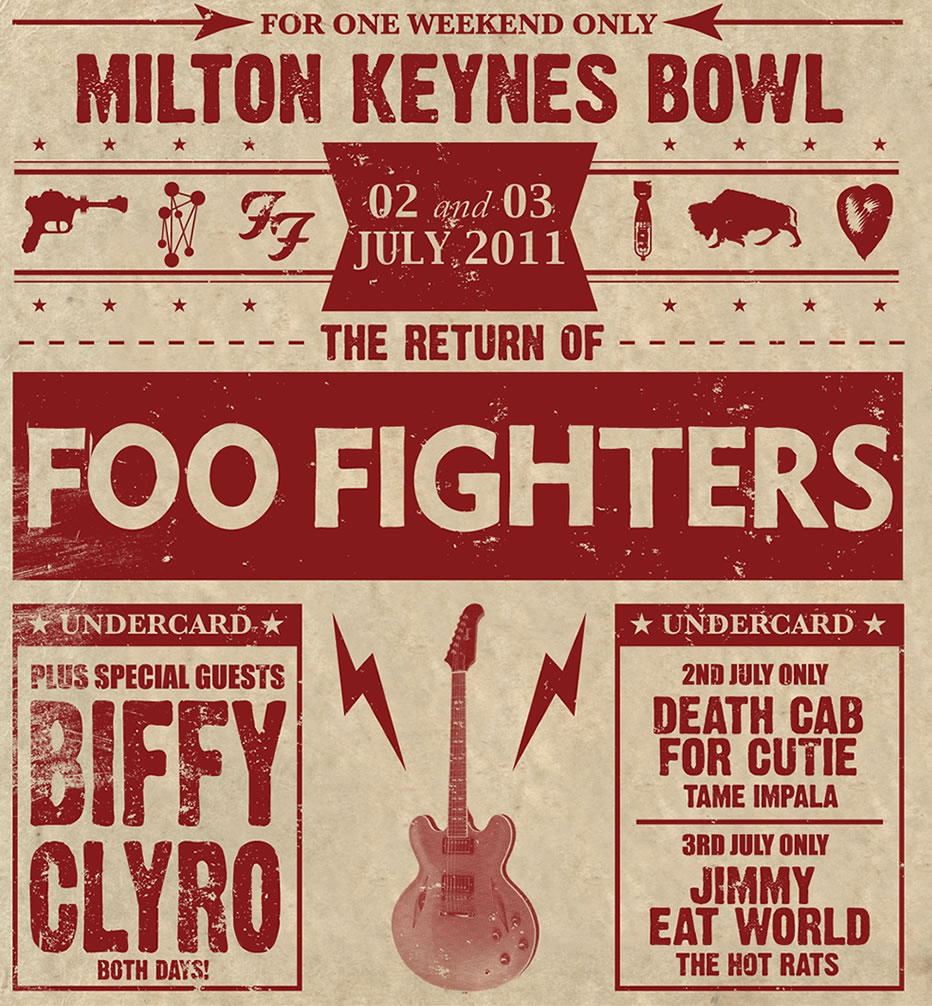 2 tickets for Foo Fighters, Biffy Clyro & Jimmy Eat World outdoor concert-ff-takeover.jpg
