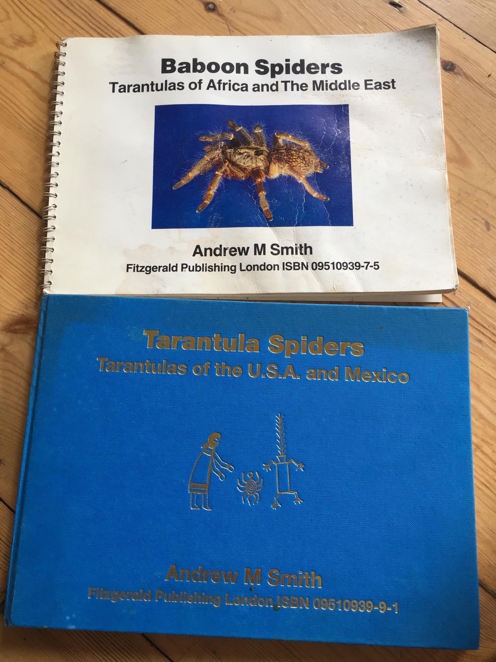 Andrew Smith rare tarantula books-image.jpg