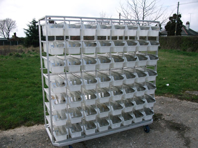SW England Rat and mice breeding lab cages - Reptile Forums