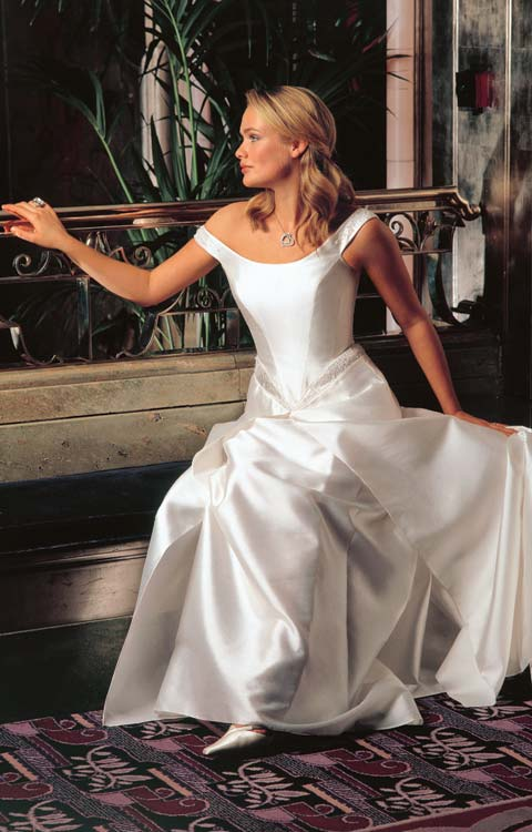Bridal Gowns: helen marina bridal gowns