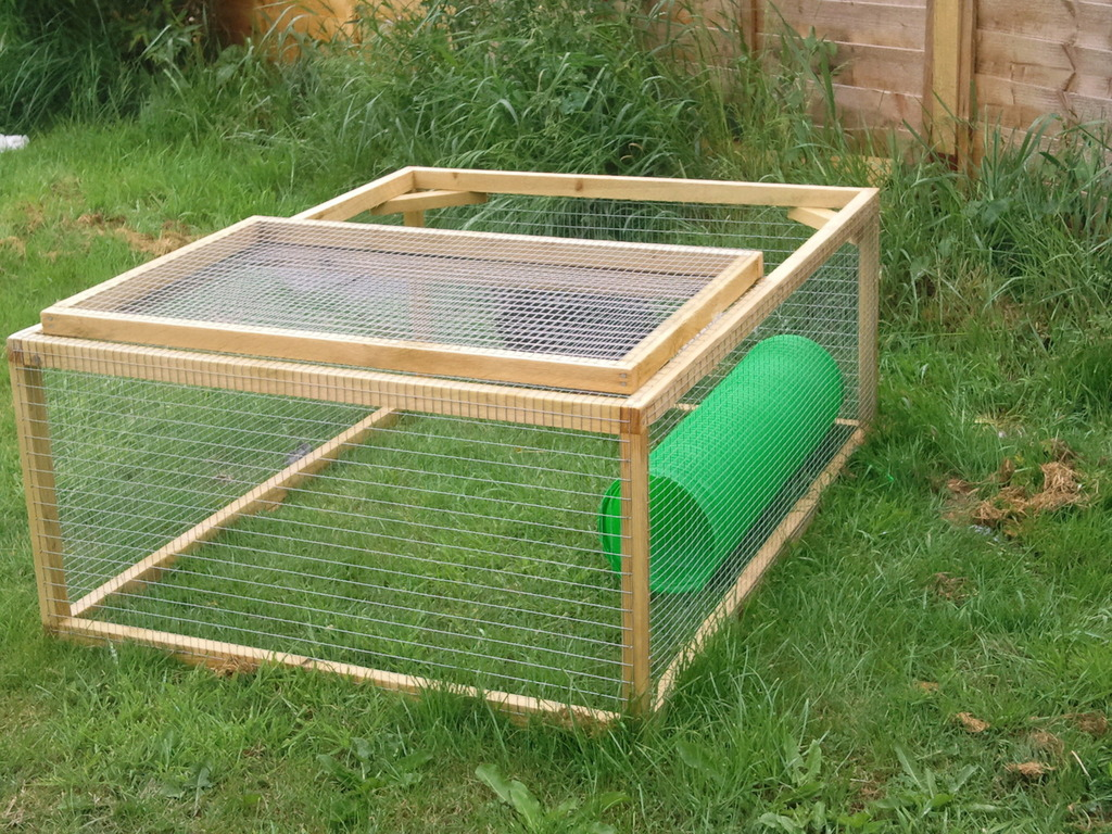 Best Rabbit Hutch in 2019 - Rabbit Hutch Reviews and …