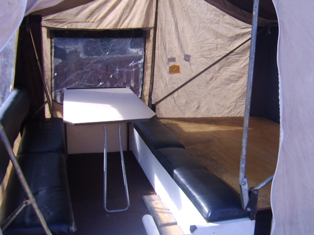 Reptile Forums - View Single Post - NE England Conway camper trailer