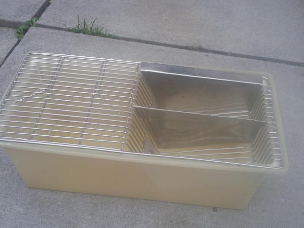 NW England lab mice cages - Reptile Forums
